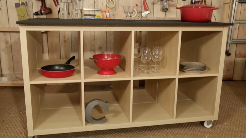 meuble cuisine ikea roulette  atwebsterfr  maison et