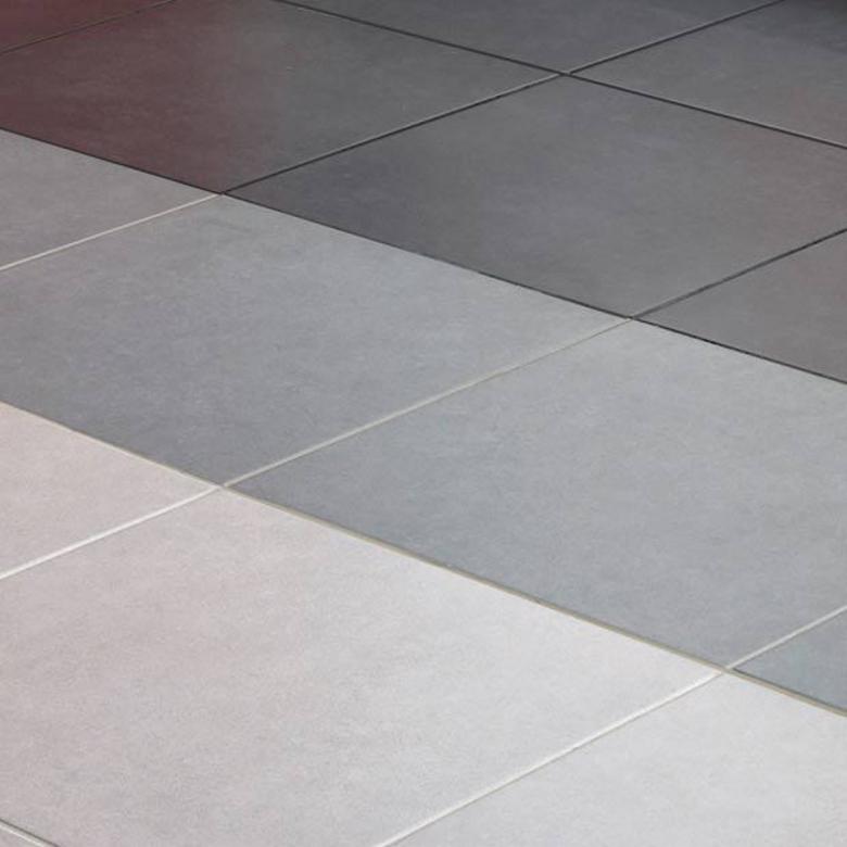 Carrelage gris plinthe blanche - Atwebster.fr - Maison et mobilier