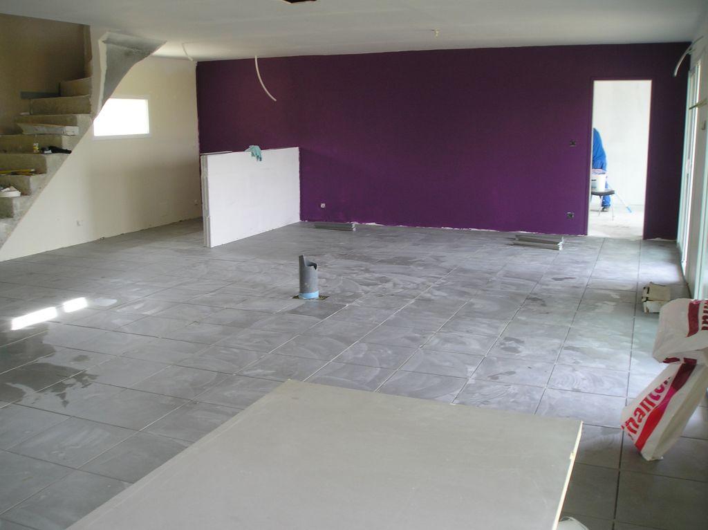Carrelage gris anthracite quel couleur pour les murs - Atwebster.fr ...