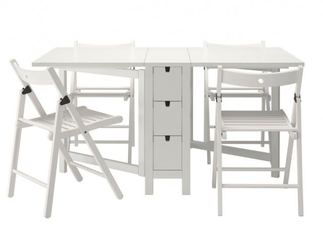 Table De Cuisine Rabattable Ikea Atwebster Fr Maison Et Mobilier