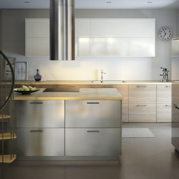 cuisine ikea faktum et metod  atwebsterfr  maison et
