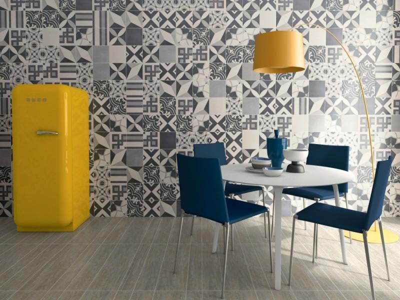 Carrelage Mural Cuisine Carreaux De Ciment Atwebster Fr Maison