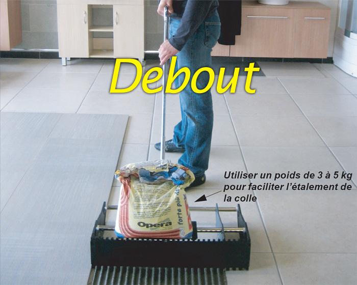 Carrelage coller dessus - Atwebster.fr - Maison et mobilier