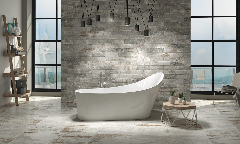 Modele carrelage salle de bain zen - Atwebster.fr - Maison et mobilier