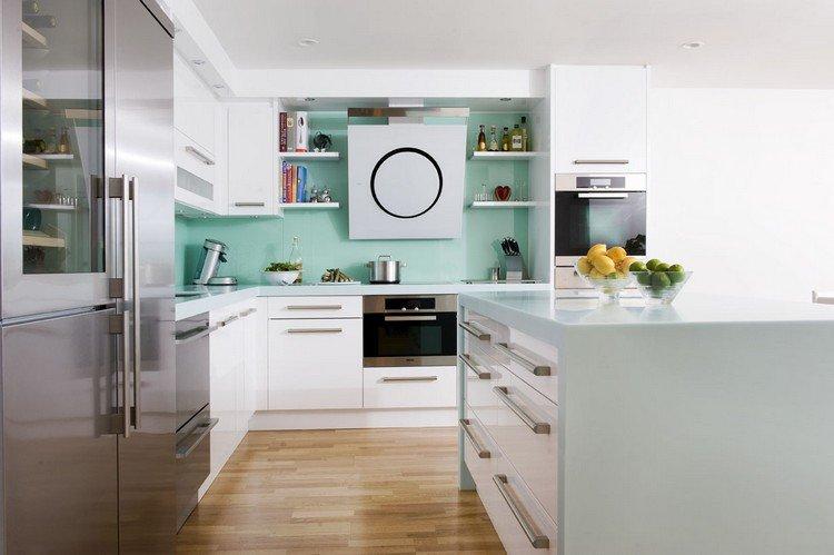 Decoration Peinture Pour Une Cuisine Atwebster Fr Maison Et Mobilier