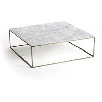 Table basse marbre pas cher