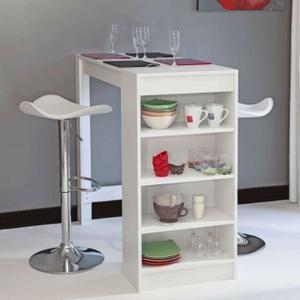 Table Bar De Cuisine Pas Cher Atwebsterfr Maison Et Mobilier