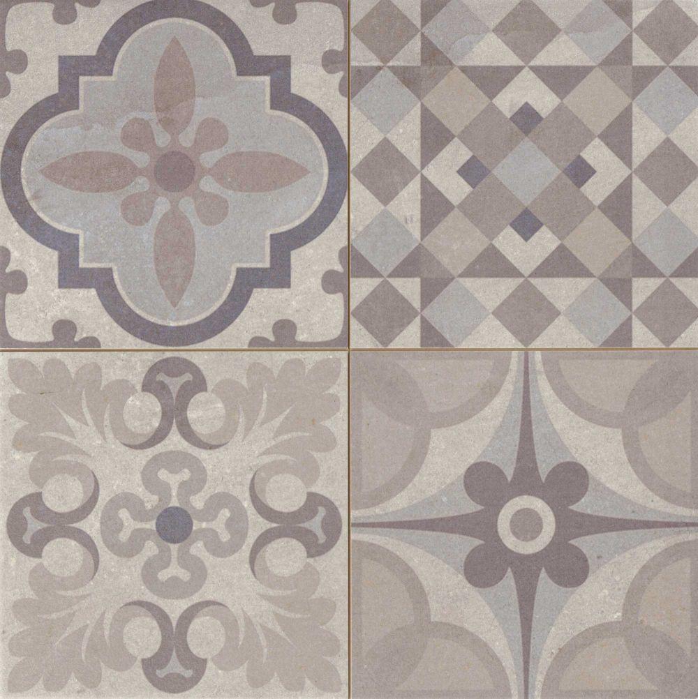 Carrelage imitation carreaux de ciment 30x30 - Atwebster.fr - Maison et mobilier