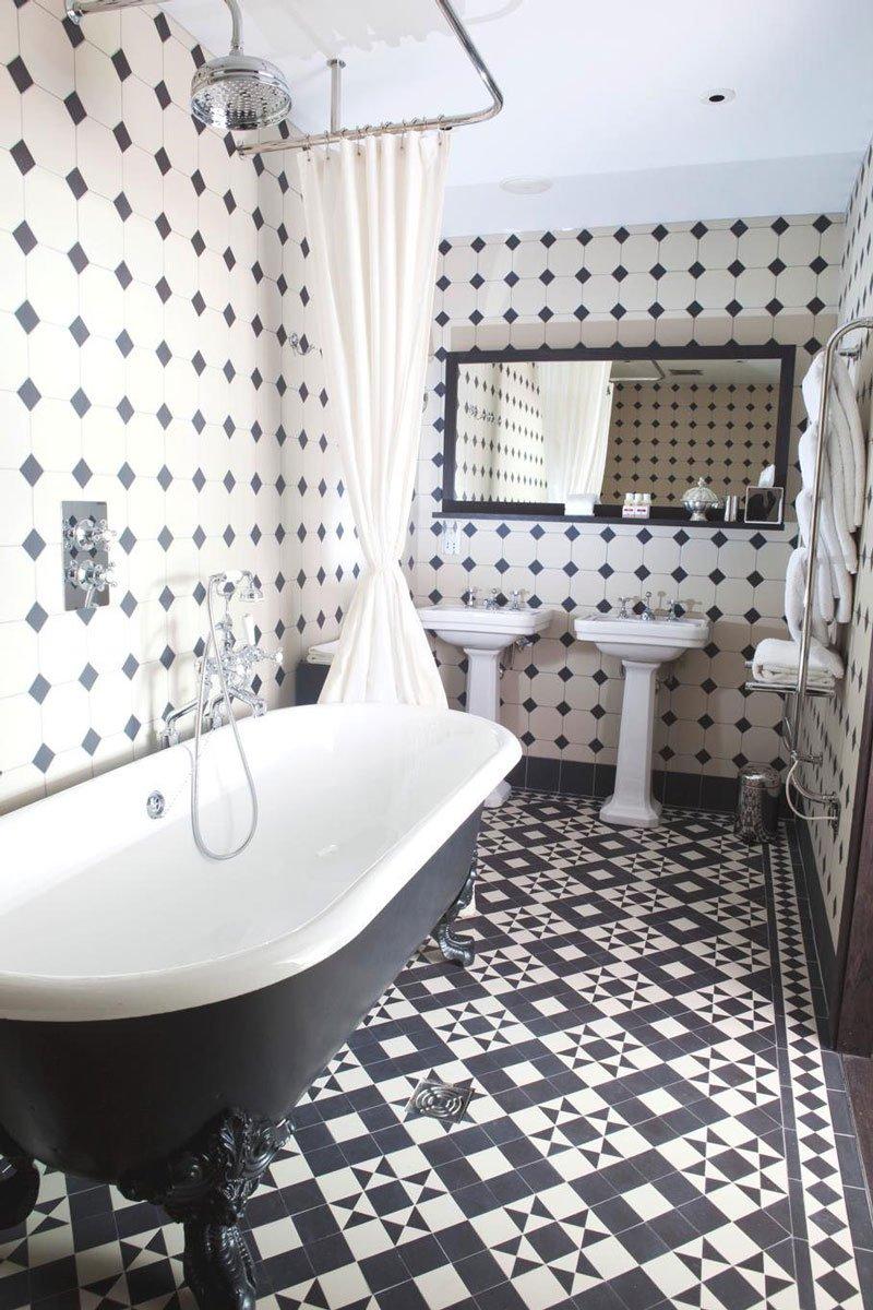 Carrelage Mosaique Retro Atwebster Fr Maison Et Mobilier