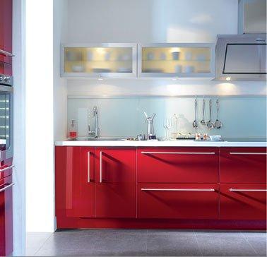 Meuble haut noir cuisine conforama maison et mobilier - Meuble conforama cuisine ...