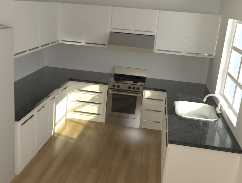 Plan De Travail Pour Cuisine équipée Atwebsterfr Maison Et Mobilier