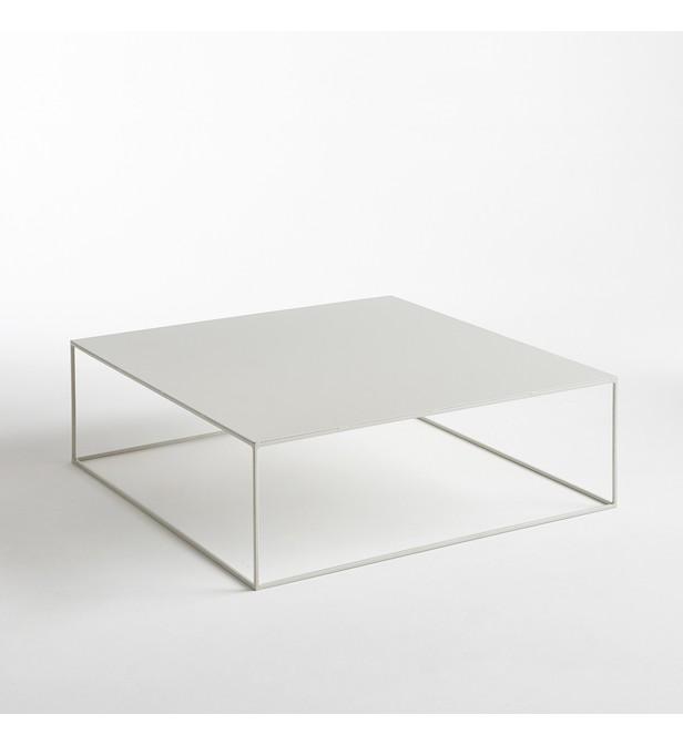 table basse carr e ampm maison et mobilier. Black Bedroom Furniture Sets. Home Design Ideas