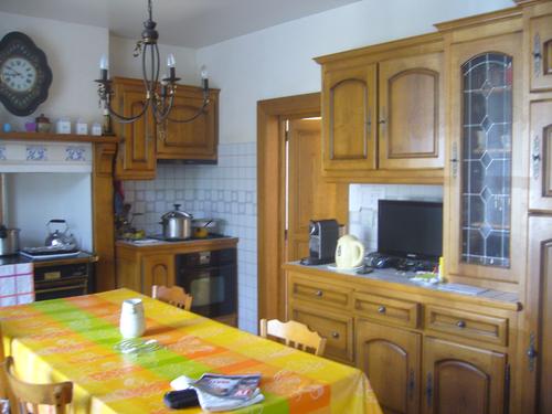 Peinture Pour Cuisine En Chene Clair Atwebster Fr Maison Et Mobilier