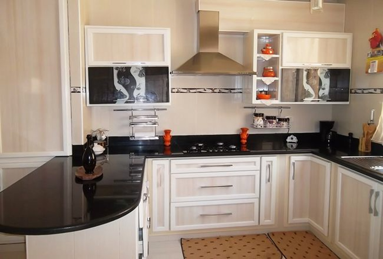 Model des cuisine en bois - Atwebster.fr - Maison et mobilier