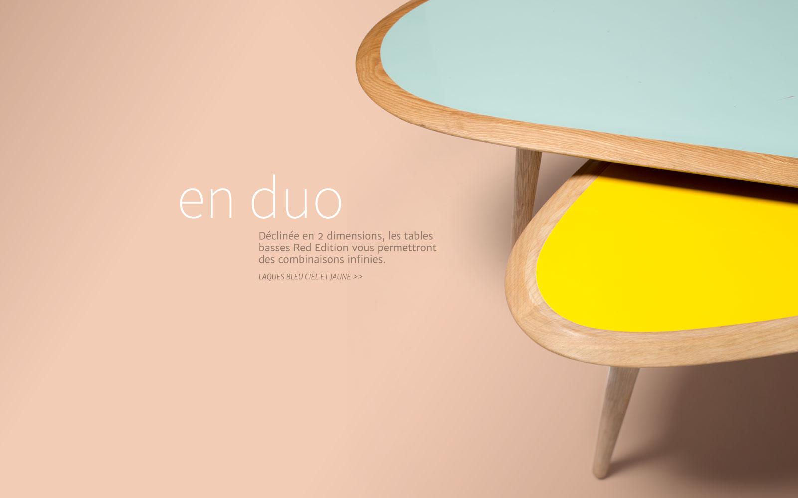 table basse scandinave vintage pas cher - atwebster.fr - maison et