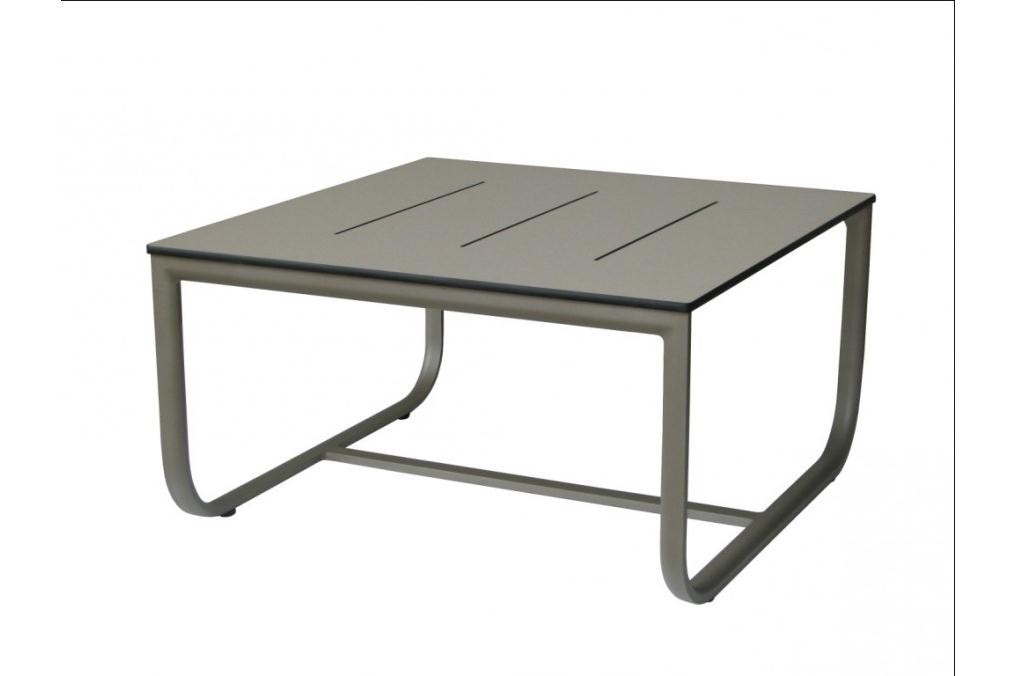 Table basse ronde casa