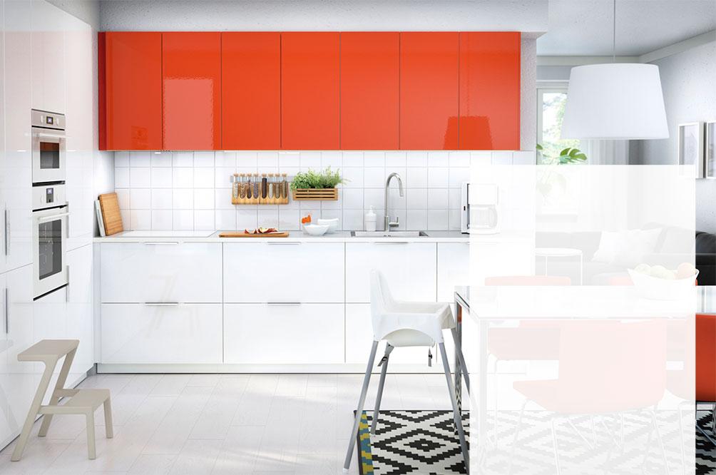 Meuble Cuisine Ikea Abstrakt Atwebster Fr Maison Et Mobilier