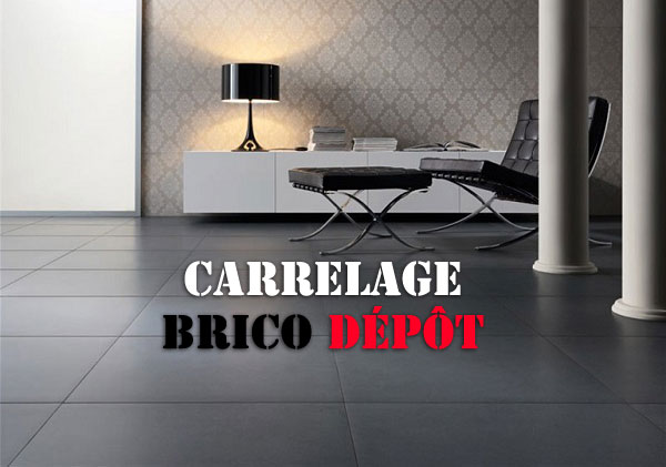 carrelage interieur pas cher brico depot maison et mobilier. Black Bedroom Furniture Sets. Home Design Ideas