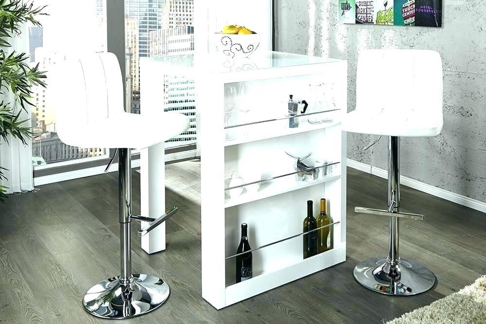 table haute avec rangement pour cuisine. Black Bedroom Furniture Sets. Home Design Ideas