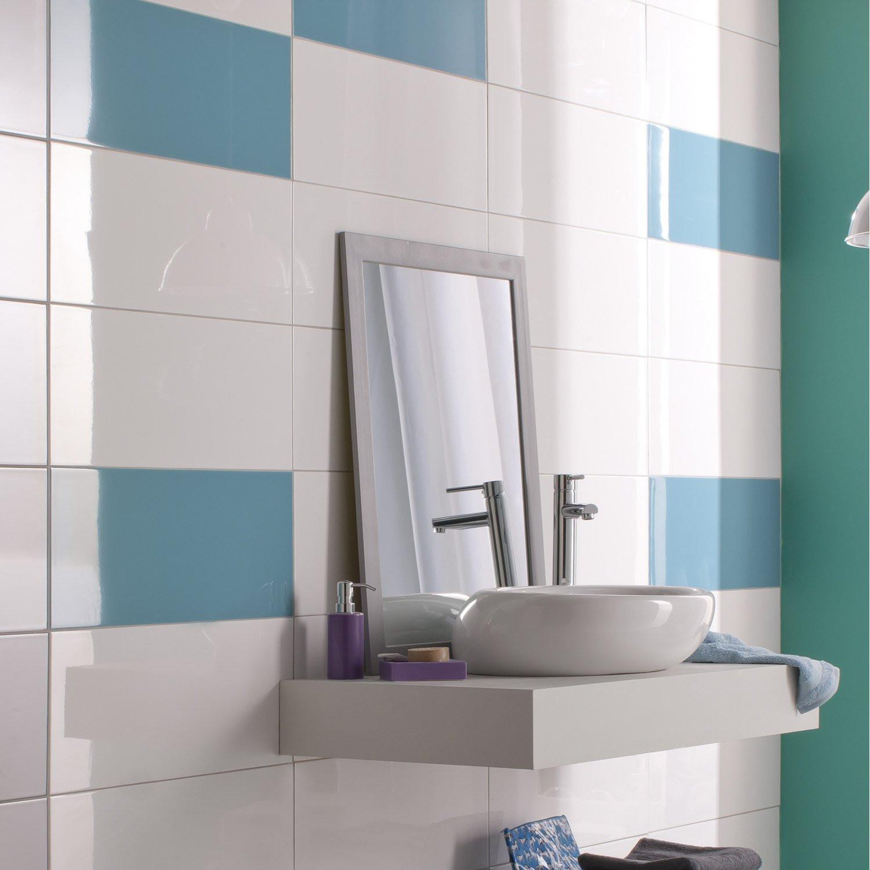 Carrelage bleu ciel - Atwebster.fr - Maison et mobilier