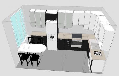 Logiciel Plan De Cuisine Gratuit Ikea Atwebster Fr Maison Et
