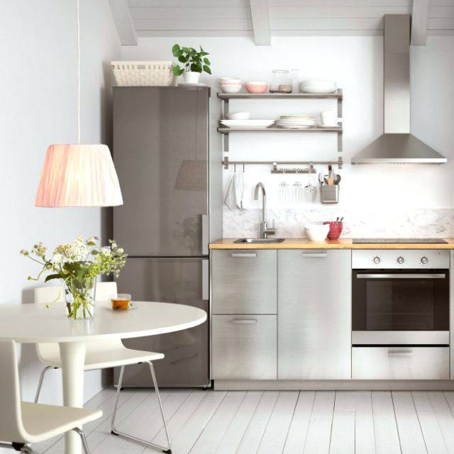 plan petite cuisine studio maison et mobilier. Black Bedroom Furniture Sets. Home Design Ideas
