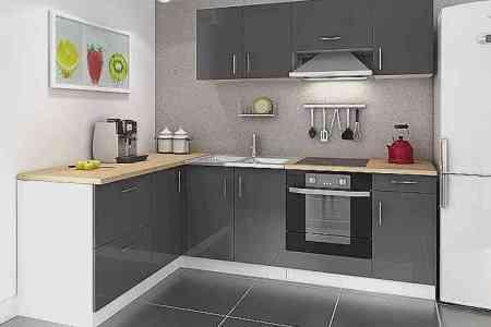 Plan Travail Cuisine Bricoman Atwebsterfr Maison Et Mobilier