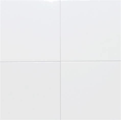 Carrelage blanc uni - Atwebster.fr - Maison et mobilier