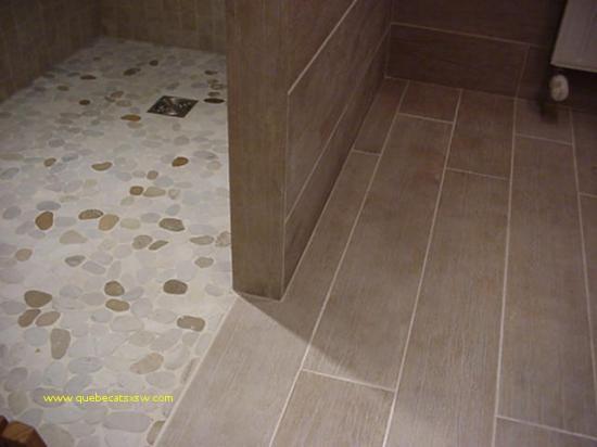 Carrelage galets bricoman - Atwebster.fr - Maison et mobilier
