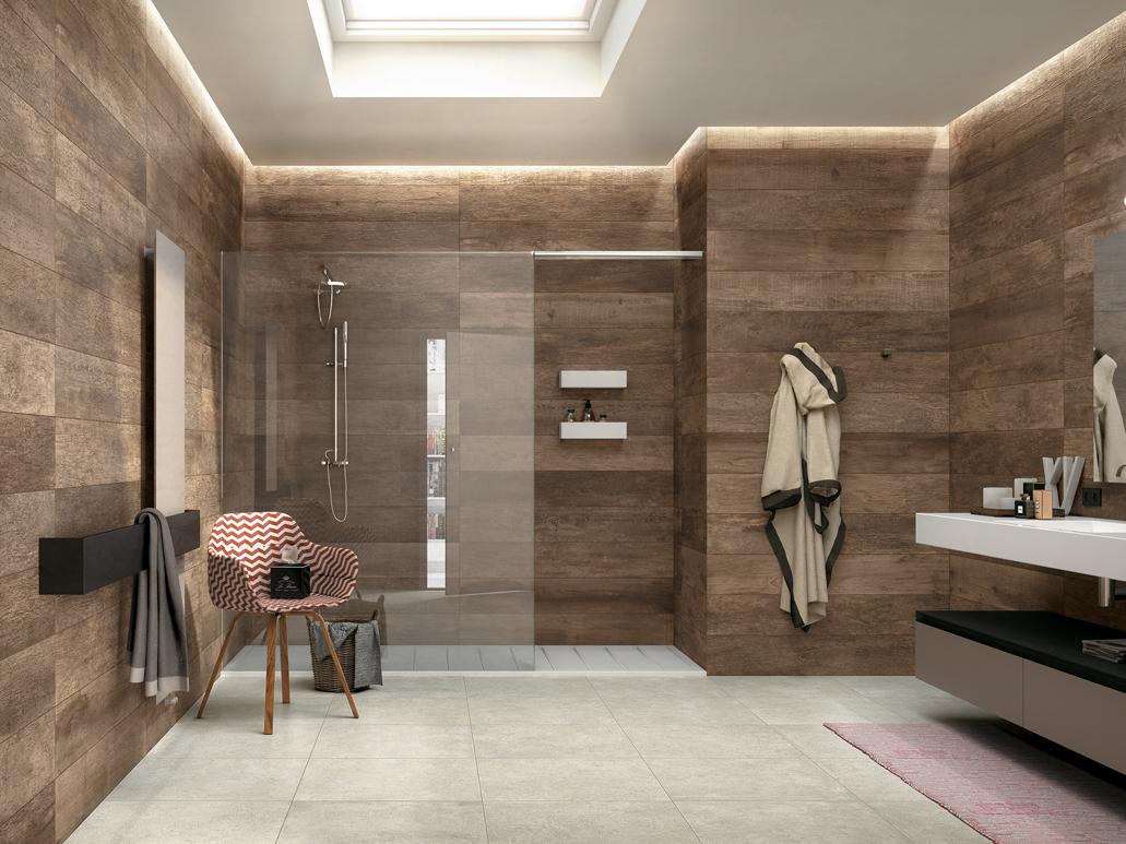 Carrelage faience imitation bois - Atwebster.fr - Maison et mobilier
