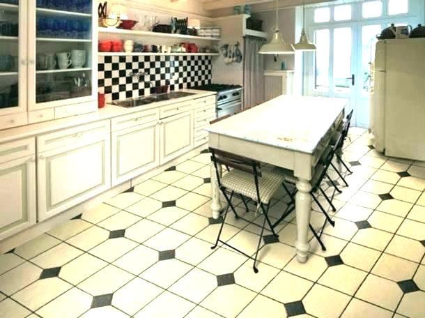 Carrelage cuisine collective maison et - Carrelage antiderapant cuisine professionnelle ...