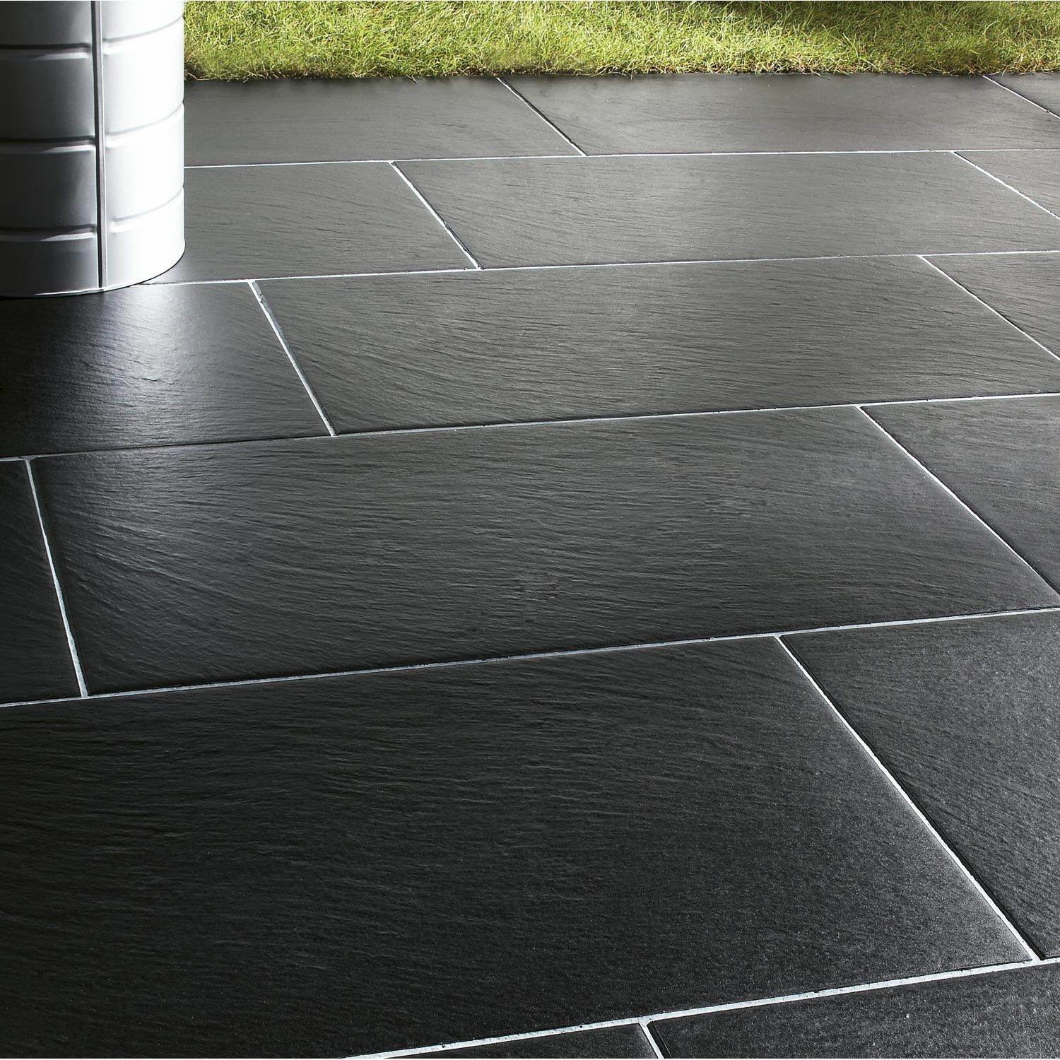 Carrelage Gris Anthracite Terrasse Atwebsterfr Maison Et Mobilier - Photo terrasse carrelage gris