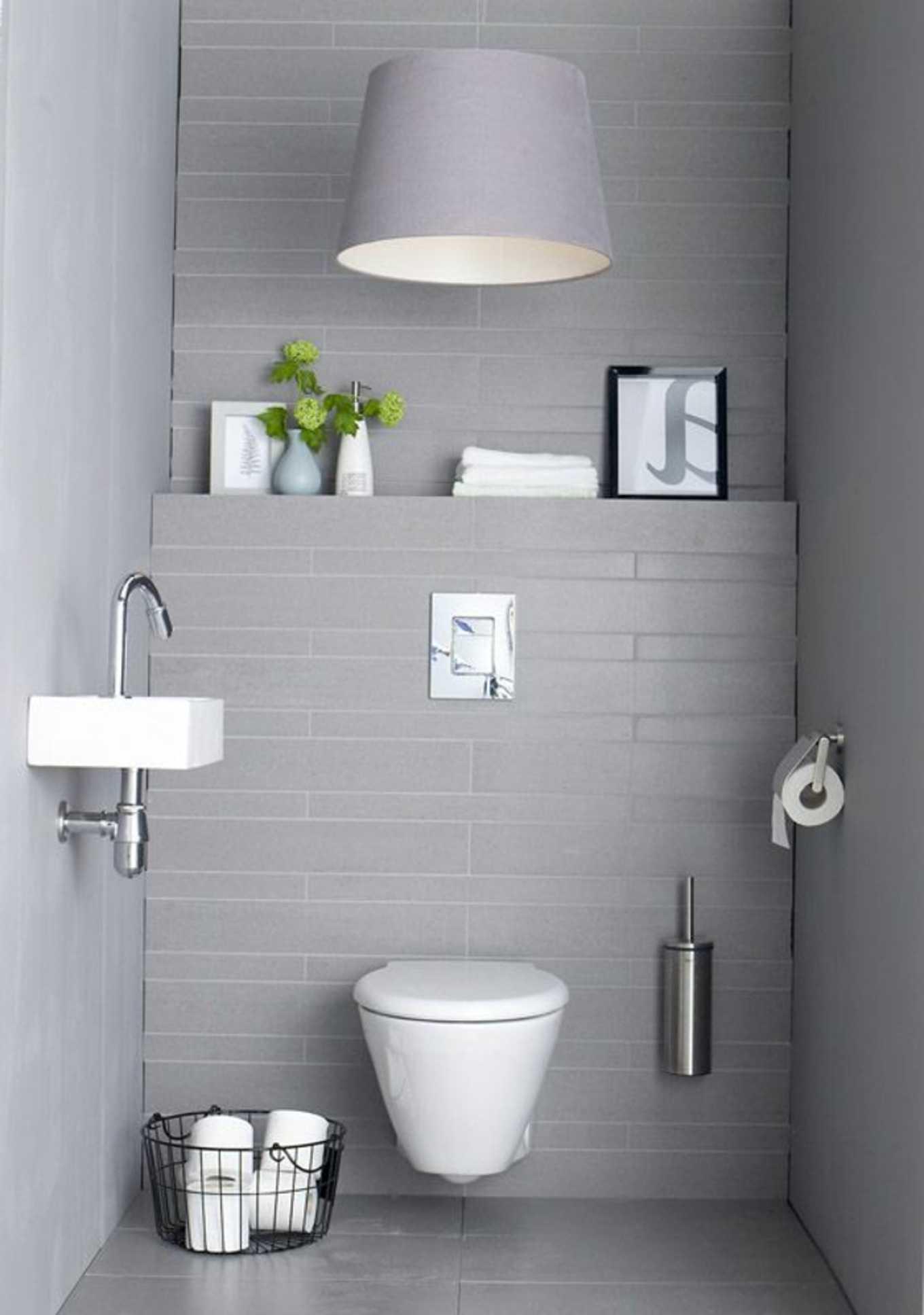 Carrelage gris salle de bain pas cher - Mobilier de salle de bain pas cher ...