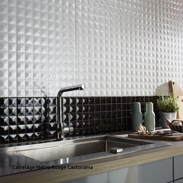 carrelage type metro castorama maison et. Black Bedroom Furniture Sets. Home Design Ideas