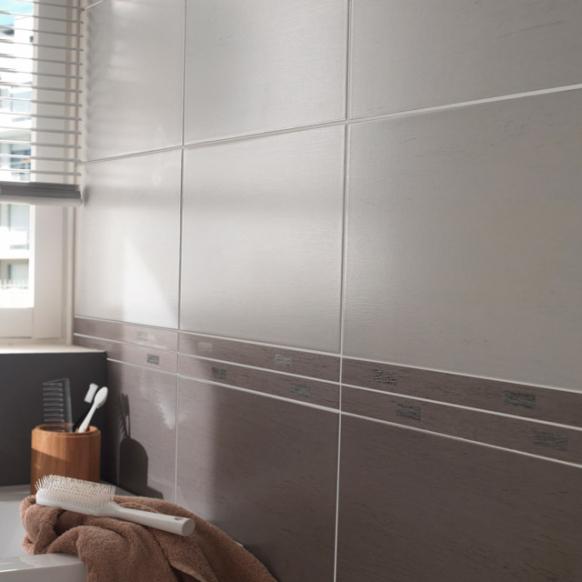 carrelage metro gris castorama maison et. Black Bedroom Furniture Sets. Home Design Ideas