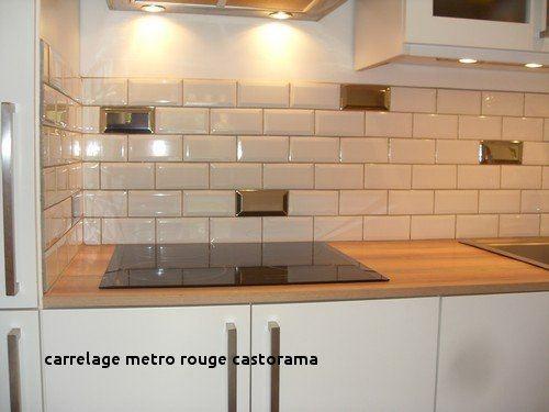 carrelage style metro castorama maison et. Black Bedroom Furniture Sets. Home Design Ideas