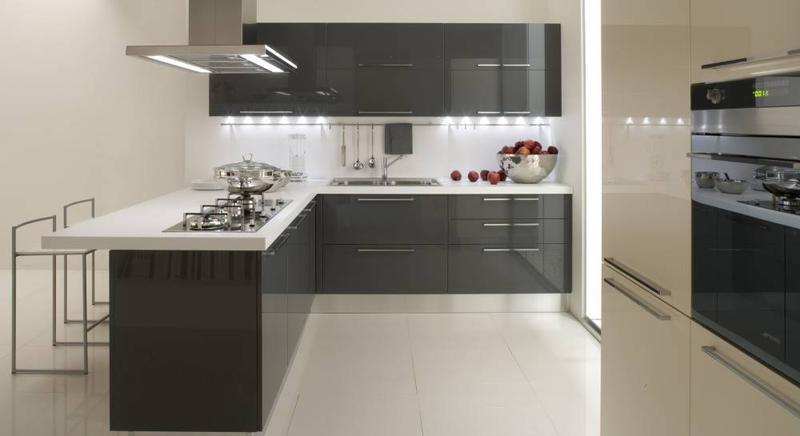 quel carrelage mural pour une cuisine. Black Bedroom Furniture Sets. Home Design Ideas