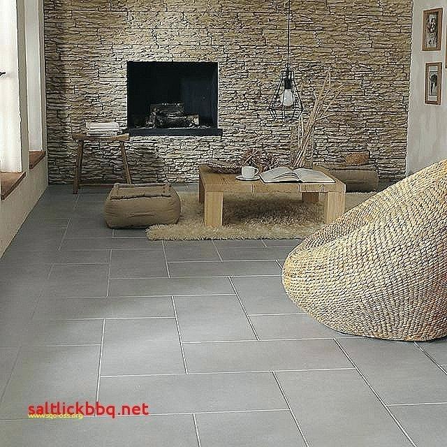 Carrelage gris brillant salon - Atwebster.fr - Maison et mobilier