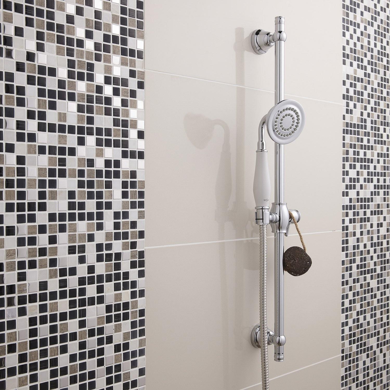 Carrelage mosaique salle de bain brico depot - Atwebster.fr - Maison ...