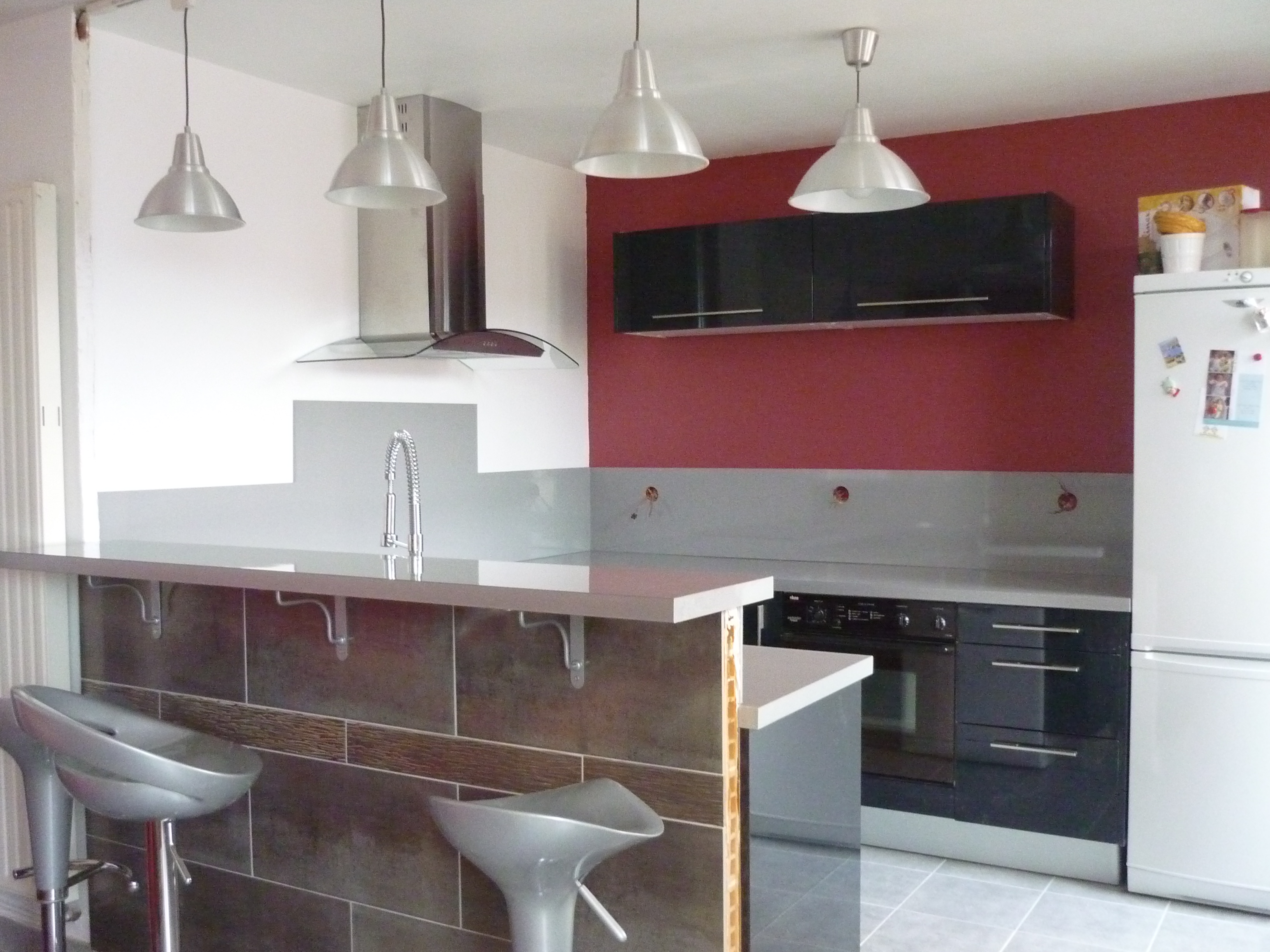 modele de bar cuisine - atwebster.fr - maison et mobilier