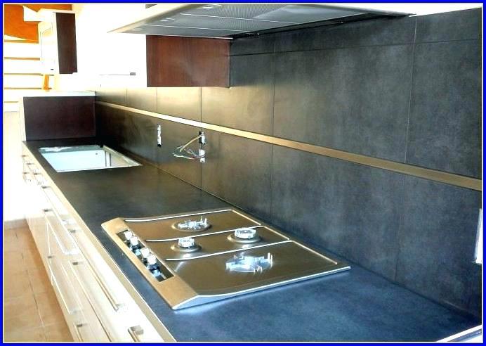 plan de travail cuisine carrelage ou stratifi maison et mobilier