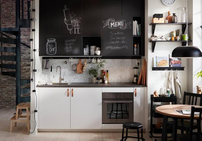époustouflant Idee deco cuisine table - Atwebster.fr - Maison et mobilier @OR_87