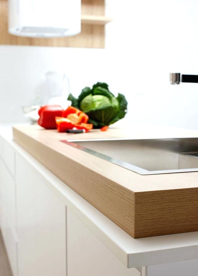 Plan travail cuisine gedimat maison et - Comment couper plan de travail cuisine ...