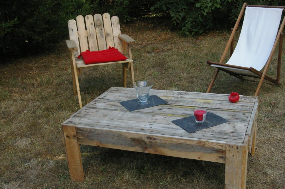 Table Basse De Jardin Avec Palette -|- vinny.oleo-vegetal.info