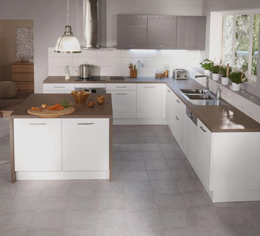 carrelage sol cuisine blanc brillant maison et mobilier. Black Bedroom Furniture Sets. Home Design Ideas