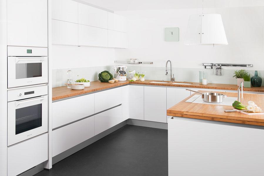 Plan De Travail Cuisine Equipee Atwebsterfr Maison Et Mobilier