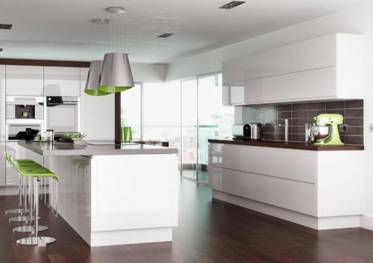 Modele Cuisine Blanche Atwebster Fr Maison Et Mobilier