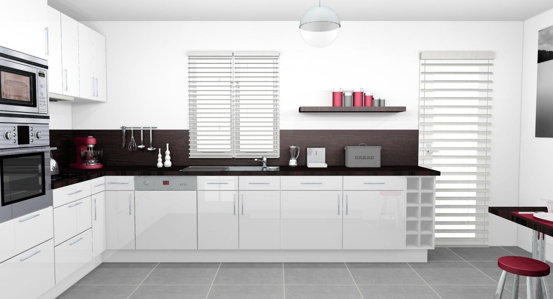 Idee Deco Cuisine Wenge Atwebster Fr Maison Et Mobilier