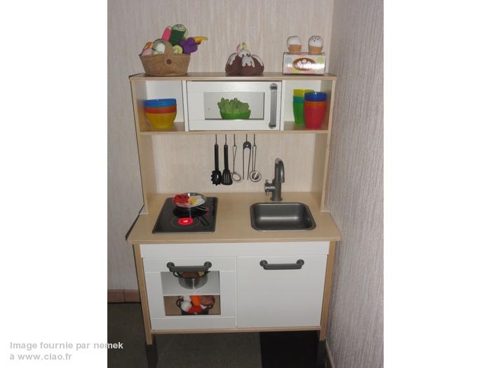 Petite cuisine ikea jouet maison et mobilier - Ikea petite cuisine ...