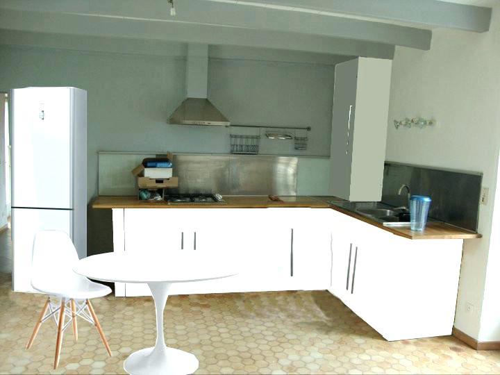 meuble cuisine ikea laqu blanc maison et. Black Bedroom Furniture Sets. Home Design Ideas